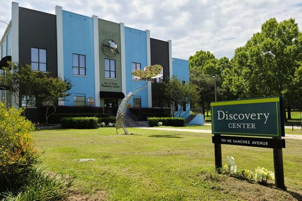 2Discovery Center