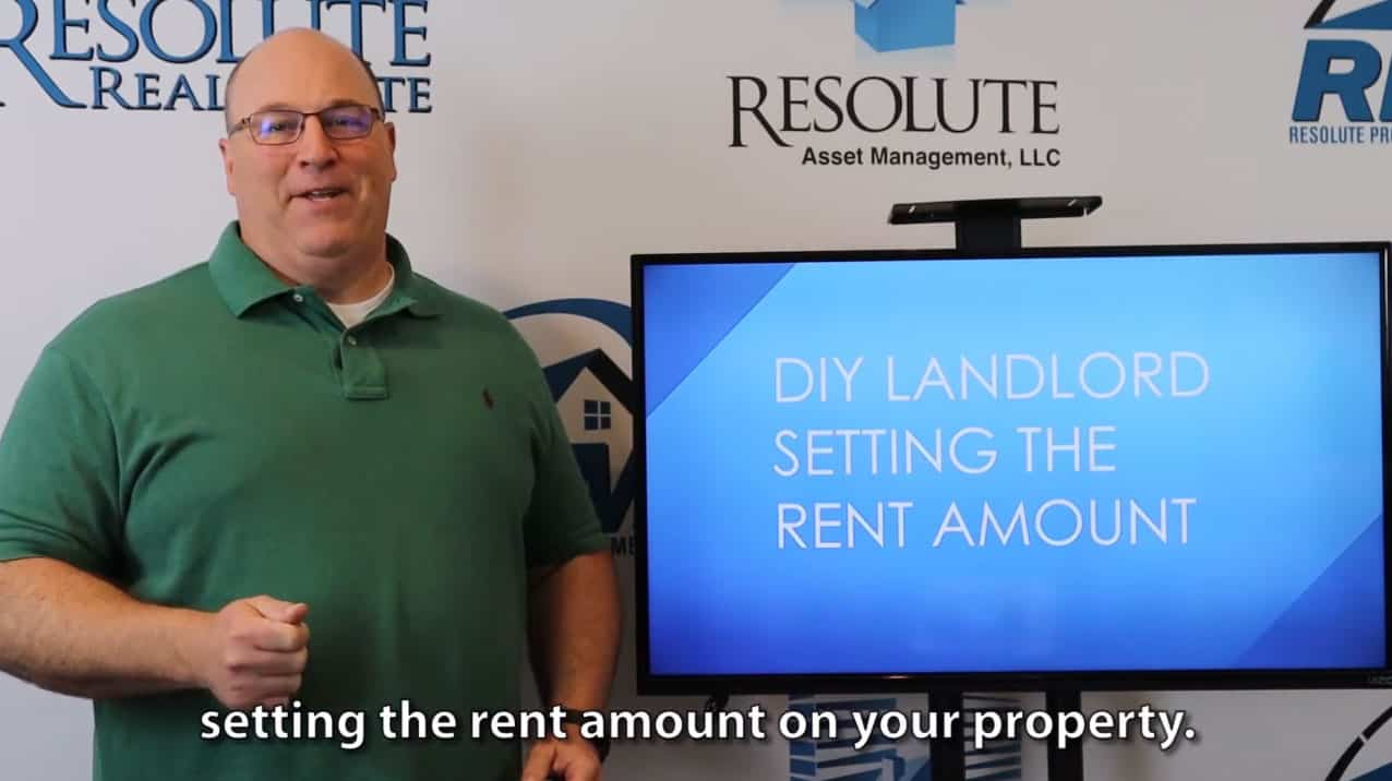 How To Set Rental Pricing