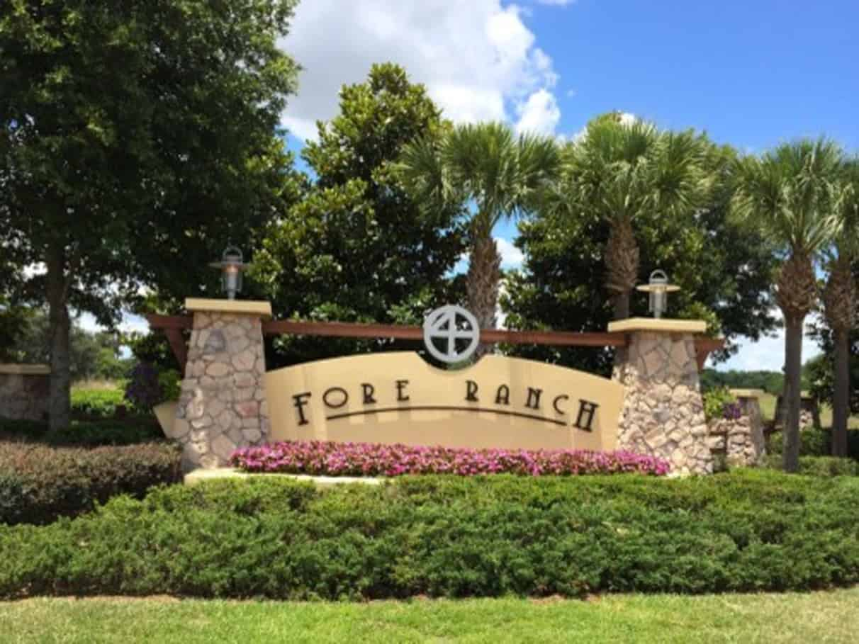 Fore Ranch Real Estate
